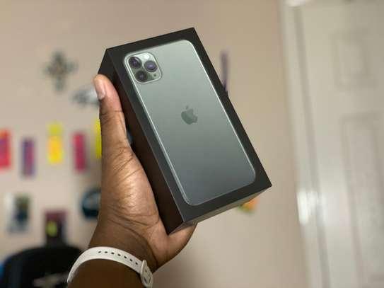 Apple iPhone 11 Pro Max (256GB) image 1