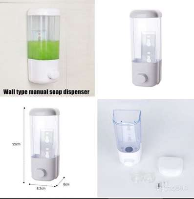 New Manual soap dispenser image 1