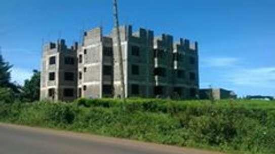 BUILDING CONSTRUCTION SERVICES image 1