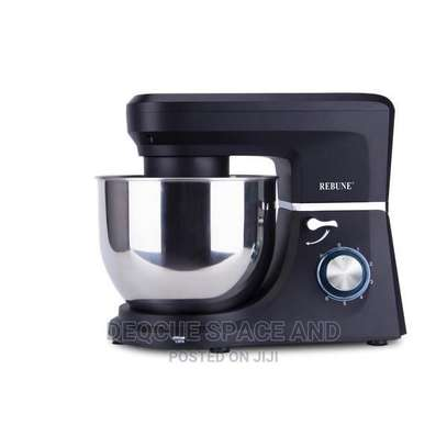 Rebune Commercial Stand Mixers image 1