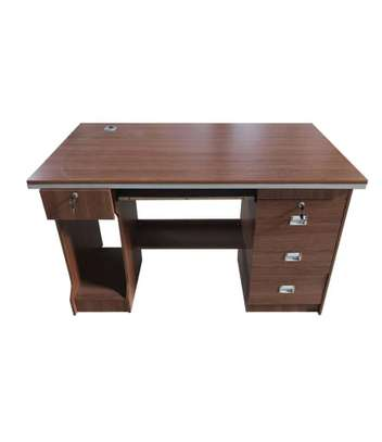 1.4 Metre Office Table image 1