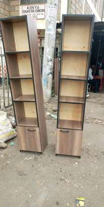 6fts height executive book shelves image 5