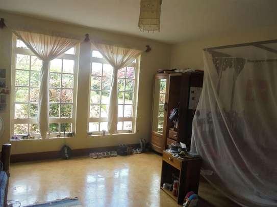 Furnished 3 bedroom villa for rent in Runda image 13