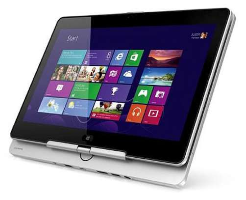 Hp Revolve 810 Corei5 Touch image 1