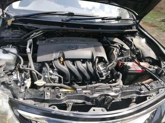 Toyota alion image 3