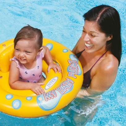 MY BABY FLOATER image 1