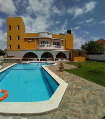 5br Maisonnette for Rent in Nyali – Behind Nyali Healthcare image 1