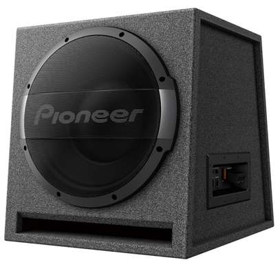 """TS-WX1210AH 12"""" Reflex Sub-Woofer With Built In Amplifier image 1"""