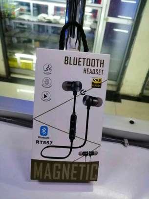 bluetooth headsets image 1