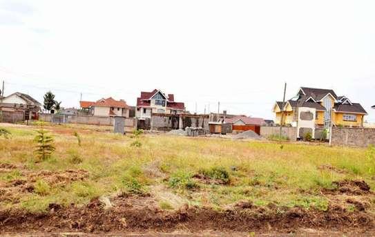 Varsity Ville Ruiru Plots For Sale.