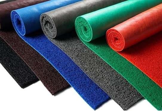 PVC Carpets/Spaghetti Matting image 4