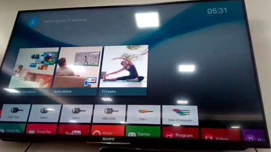 Sony Tv 50 inch for SALE