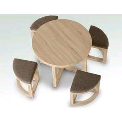 5 pc dining set image 4