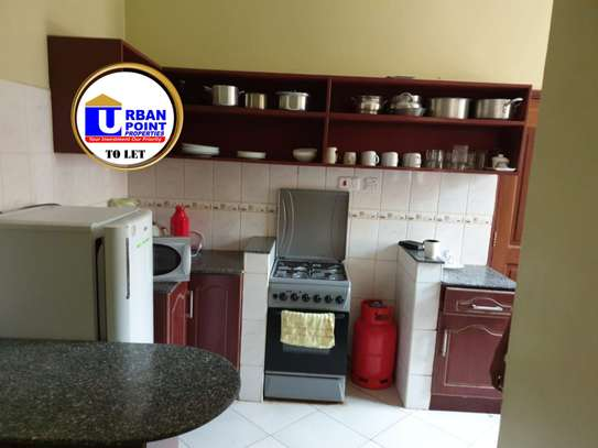Furnished 3 bedroom apartment for rent in Shanzu image 5
