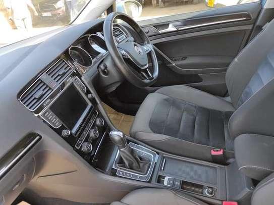 Volkswagen golf variant MK7 Tsi  Year 2014 || 1400cc turbo image 13