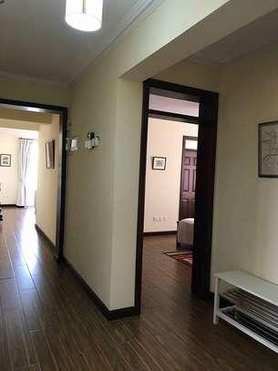 Furnished 3 bedroom apartment for rent in Brookside image 10