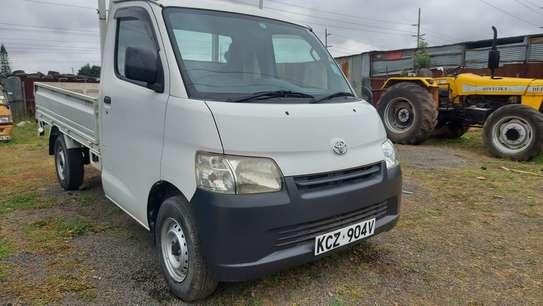 Toyota Townace image 2
