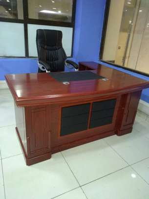 1.6 Metre Executive Office Desk image 2