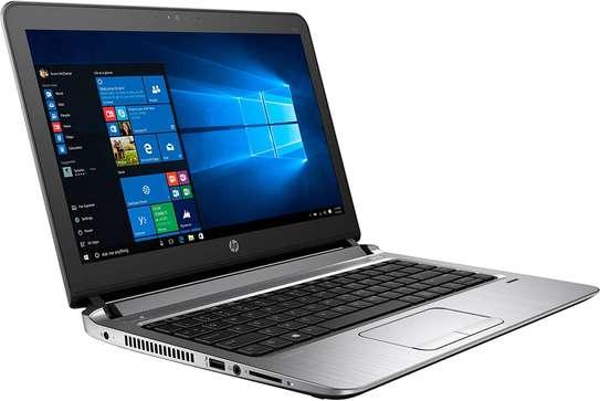 "HP ProBook 430 G3 13.3"" (1366x768) Business Laptop: Intel Core i5-6100U 4GB DDR3 500GB HDD  Webcam Win10Pro64-bit image 2"