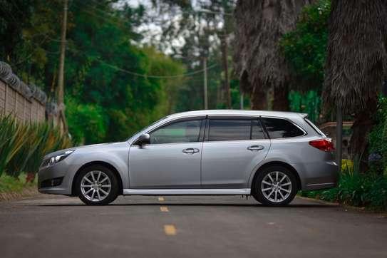 2012 Subaru Legacy image 14