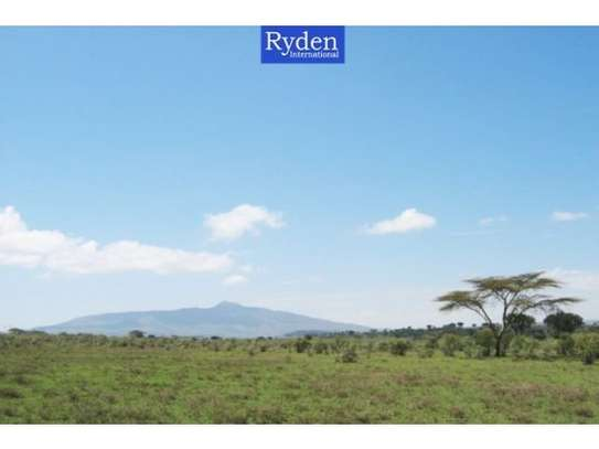 land for sale in Naivasha East image 2