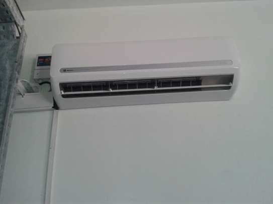 AIR CONDITIONING AND REFRIGERATION image 2