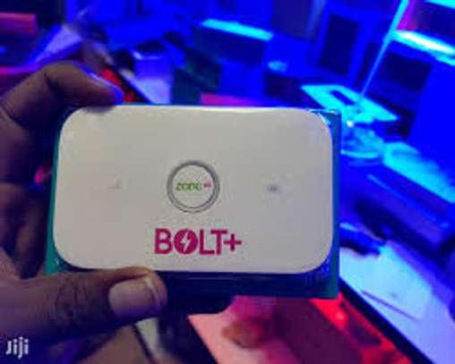 BOLT MIFI 4G image 1