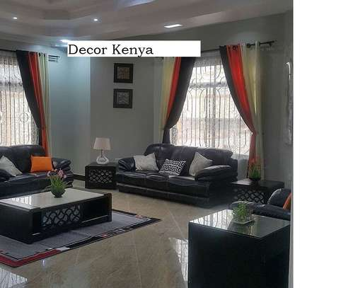 CURTAINS TO MATCH YOUR BEAUTIFUL HOME. image 7