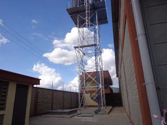 Juja - Commercial Property, Warehouse image 12
