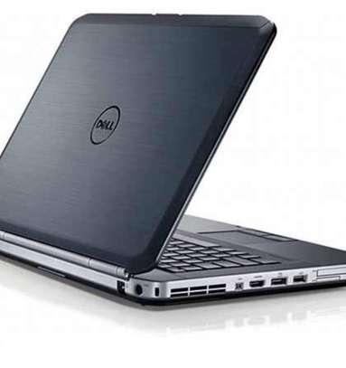 Laptop Dell Latitude E6520 4GB Intel Core I3 HDD 320GB image 1