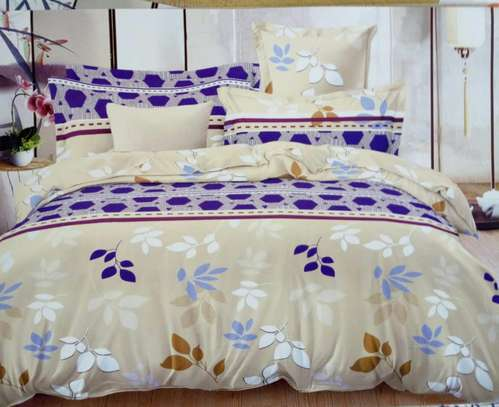 5X6 Warm Comforter Cotton & Polyester Duvet image 2