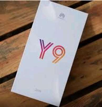 brand new boxed huawei y9 2019
