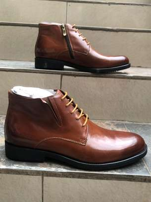 Italian Official Boots and Chelsea Boots image 8