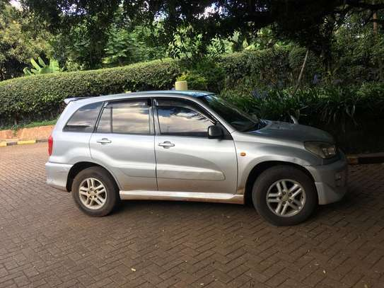 RAV4 AUTOMATIC FOR SALE