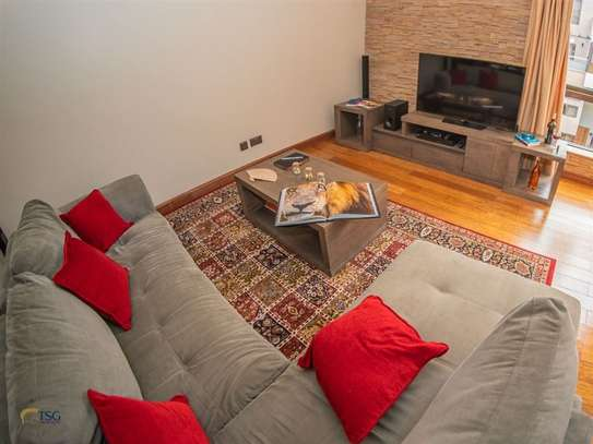 Furnished 1 bedroom apartment for rent in Lavington image 6