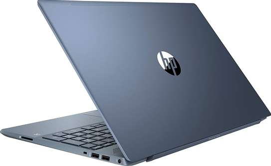 HP Pavilion 15 Touch Screen 10th Generation Intel Core i7 Processor (Brand New) image 2