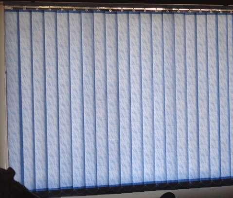 V.I.P WINDOW OFFICE BLINDS image 1