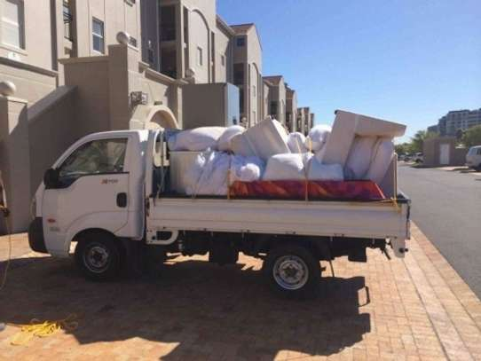 Man & Van Hire-Low Cost Mover Services.GET AN INSTANT PRICE NOW image 2