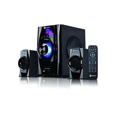 Sayona SHT-1156BT - 2.1 CH Multimedia Speaker Subwoofer image 1