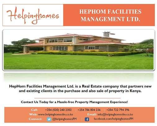 Hephom Facilities Management Ltd image 13