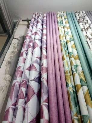 Elegant home curtains image 4