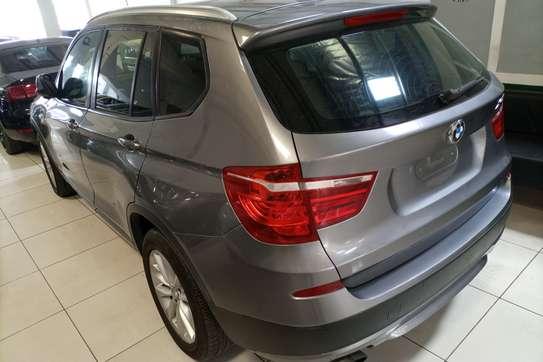 BMW X3 xDrive 30i image 1
