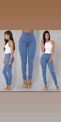 Women designer jeans image 6