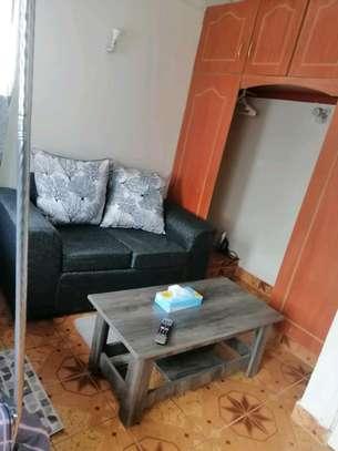 A fully furnished studio apartment in kileleshwa image 4