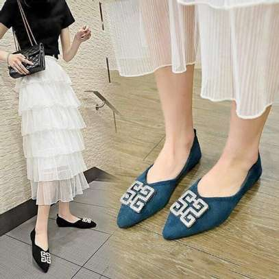 Flat/Doll Shoes. image 12