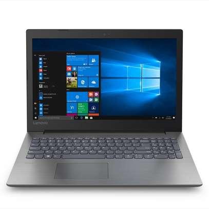 "Lenovo IdeaPad S145 Intel Core i7 1065G7, 4GB+4GB DDR4 2666, 1TB, NO OS, 14"" HD, No Optical Drive, Wireless, Granite Black, 1 Year Warranty, Ports : 2 USB 3.1 Gen 1; 1 USB 2.0, 1 HDMI; 1 headphone/microphone combo; 4-in-1 media reader (MMC, SD, SDHC, SDXC);  Free McAfee Antivirus 3 User 1 Year Licence image 2"
