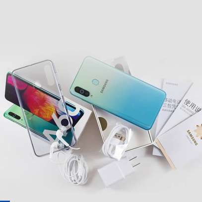 Samsung Galaxy A60 128gb