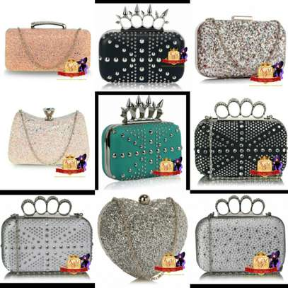 Chic Clutch Bags image 1