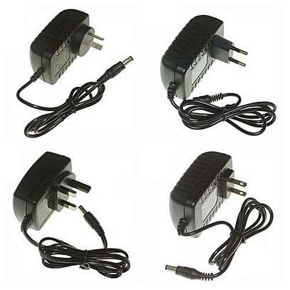 Etr Machine Chargers,Adapters & Accessories image 2