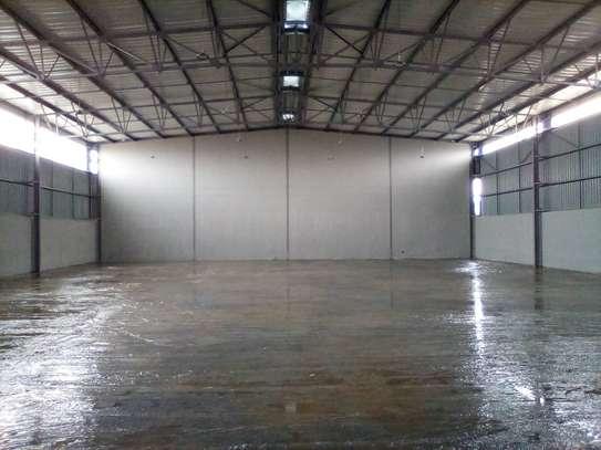 warehouse for rent in Ruiru image 12